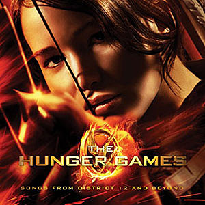 'The Hunger Games: Songs from District 12 and Beyond'