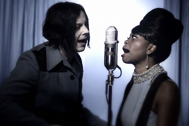 Jack White, Ruby Amanfu