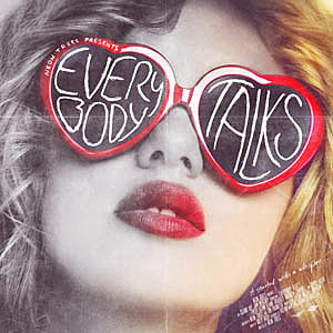 Neon Trees Everybody Talks