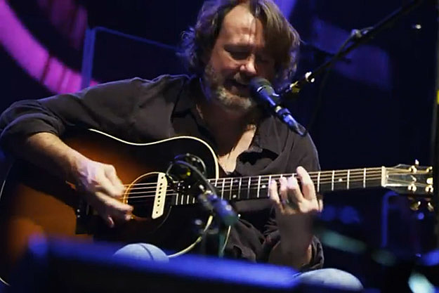 Widespread Panic Release Concert Film Trailer For Acoustic