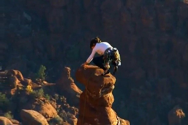 Citi Rock Climbing Commercial What S The Song