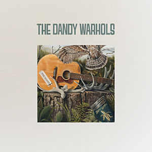 Dandy Warhols, 'This Machine'