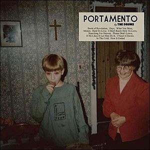 The Drums, Portamento