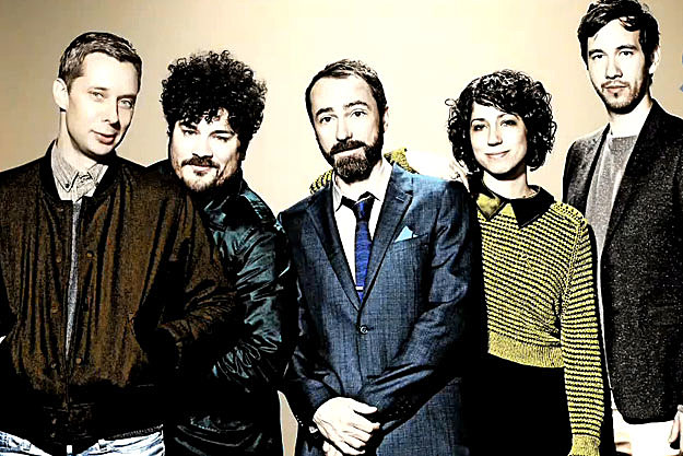 The Shins Return To Saturday Night Live With Port Of
