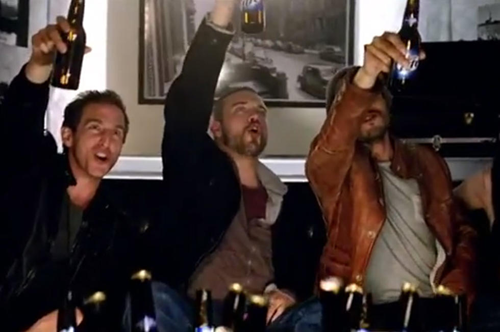 Miller lite roadie commercial whats the song aloadofball Gallery