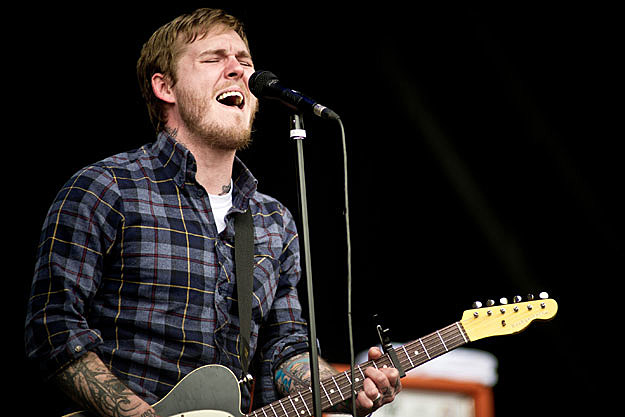 Gaslight Anthem Schedule New Shows Letterman And