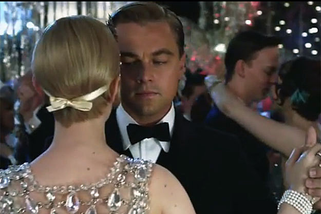 a review of the film adaptation of the great gatsby a novel by f scott fitzgerald