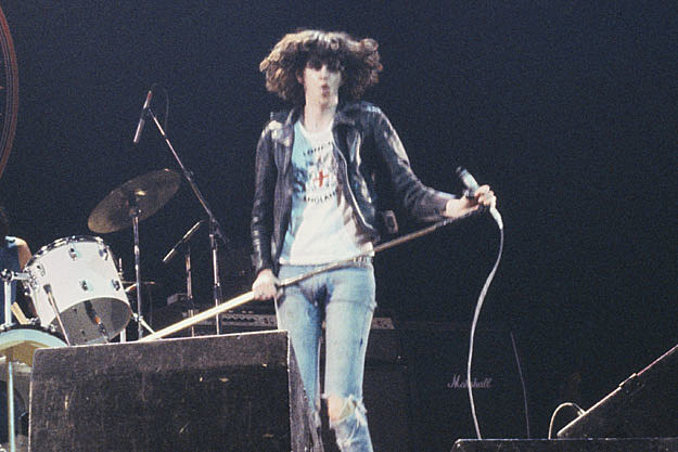 Joey Ramone S New Posthumous Album Ya Know Streaming Now