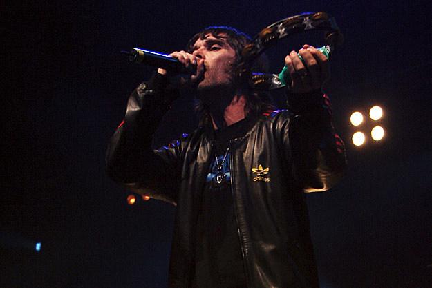 Stone Roses-Ian Brown