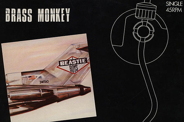 'Brass Monkey'