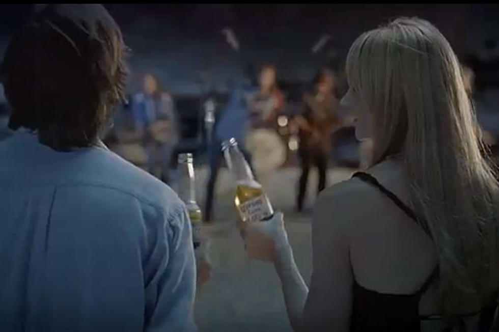 Corona extra beach concert commercial whats the song aloadofball Choice Image