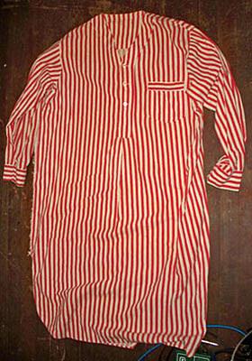 Kurt Cobain's Pajamas