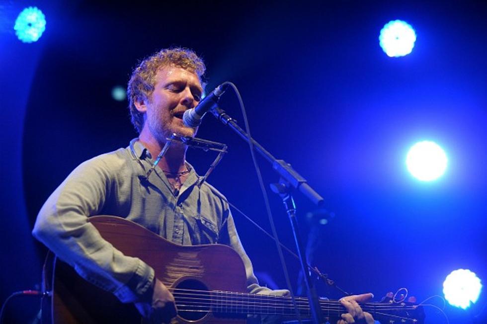 Lyric high hope lyrics glen hansard : Glen Hansard Performs 'Love Don't Leave Me Waiting' on 'Leno'