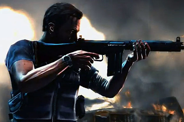 �max payne 3� trailer � what�s the song