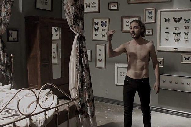 'Fjögur Píanó' Video