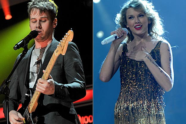 Foster the People, Taylor Swift