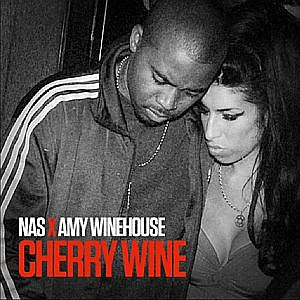 Nas, Amy Winehouse