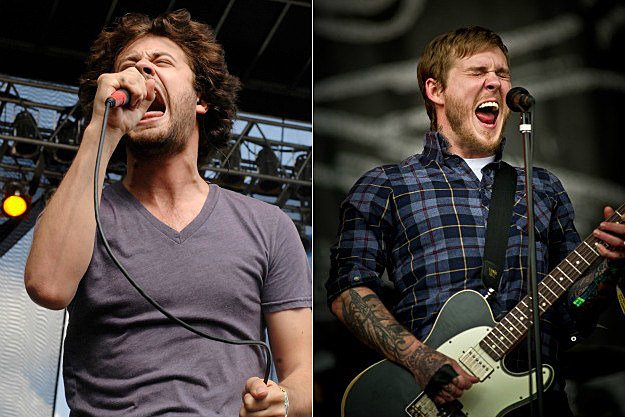 New Passion Pit And Gaslight Anthem Albums On Track For