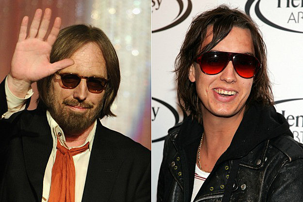 Tom Petty and the Strokes