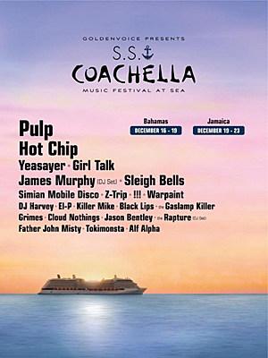 S.S. Coachella