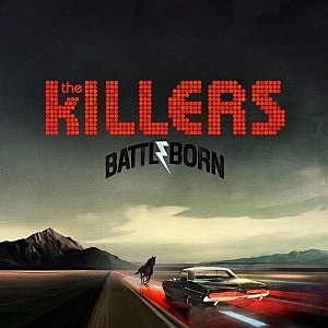 'Battle Born'