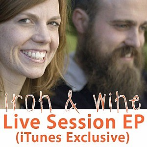 'Live Session (iTunes Exclusive)'