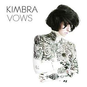 Kimbra Vows