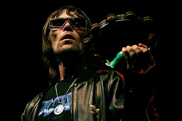Stone Roses Readying New Album For 2013