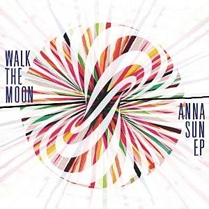 'Anna Sun' EP