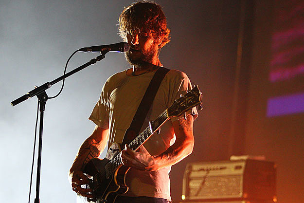 10 Years Ago Band Of Horses Debut With Everything All The Time