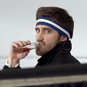 Jake Gyllenhaal In Giving Up The Gun By Vampire Weekend