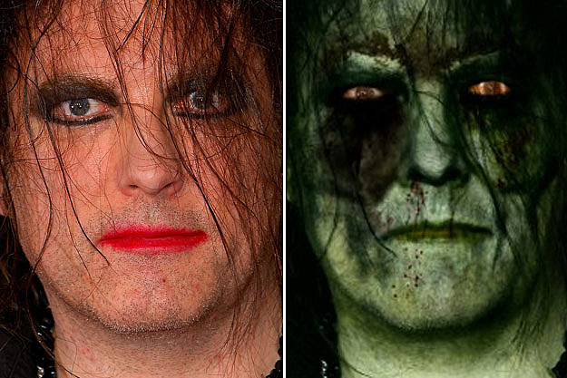 Robert Smith vs. Robert Sythe