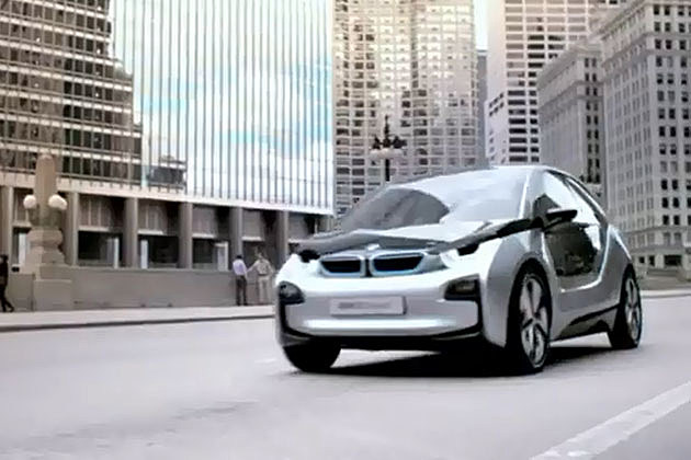 French bmw i commercial whats the song sciox Image collections