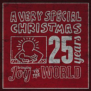 Very Special Christmas 25 Years