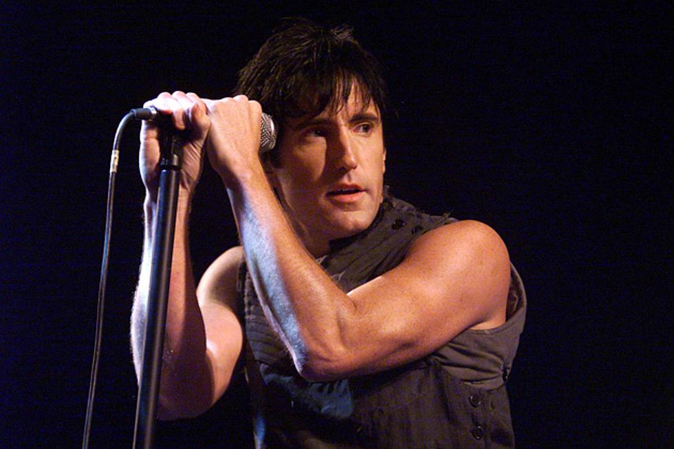 Trent Reznor Announces Nine Inch Nails Return, Plans Tours for 2013 ...