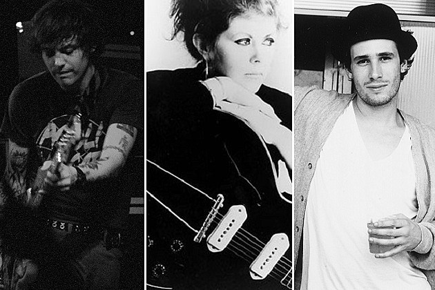 Mikey Welsh, Kristy MacColl, Jeff Buckley