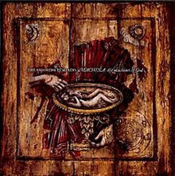 Smashing Pumpkins Machina The Machines Of God Albums