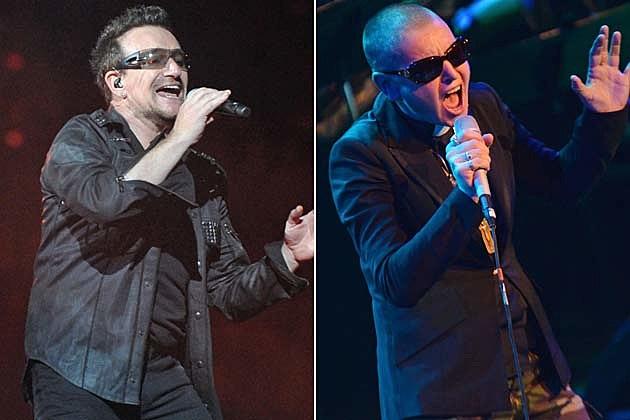 Bono Sinead