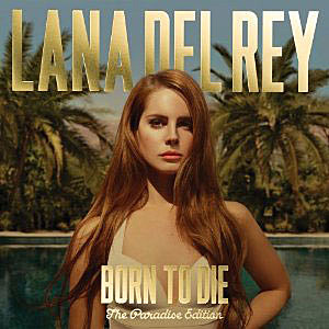 'Born to Die: The Paradise Edition'