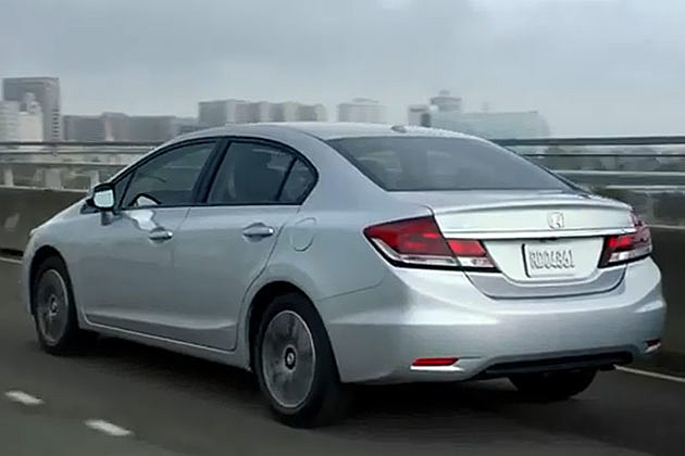 2013 Honda Civic Sedan Commercial What S The Song