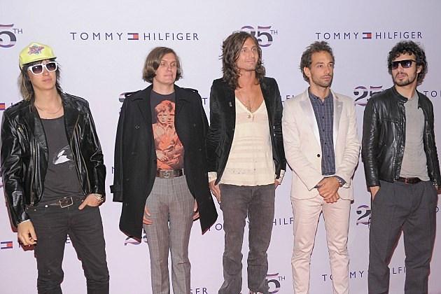 The Strokes Plan New Album For 2013