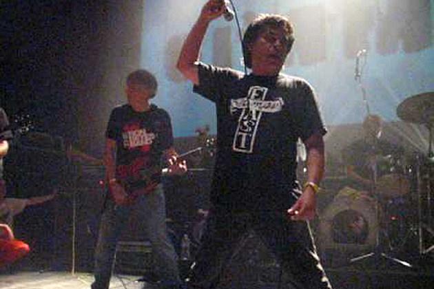 Greg Ginn Ron Reyes