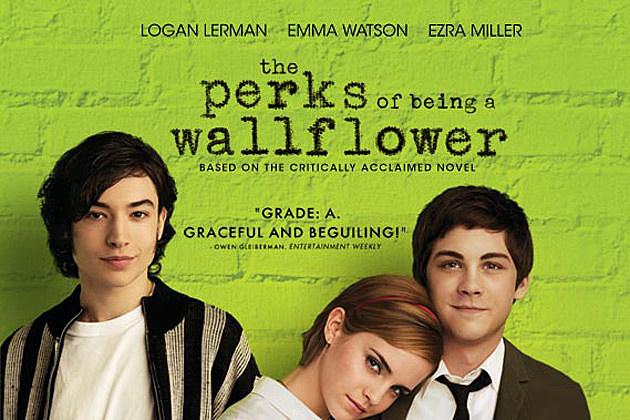 Susan perks of being a wallflower