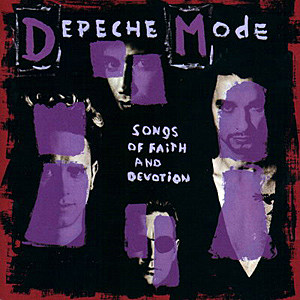Depeche Songs of Faith and Devotion