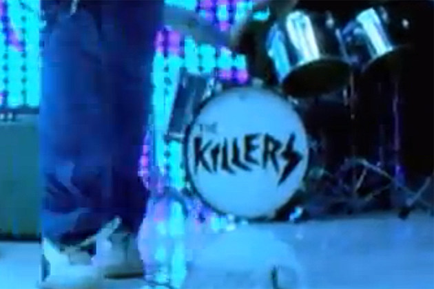 Killers Kick Drum