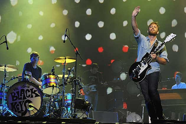 Beale Street Music Festival 2013 to Feature Black Keys, the Flaming ...