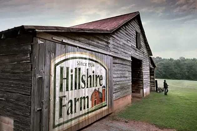 hillshire farm commercial what s the song
