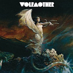 'Wolfmother'