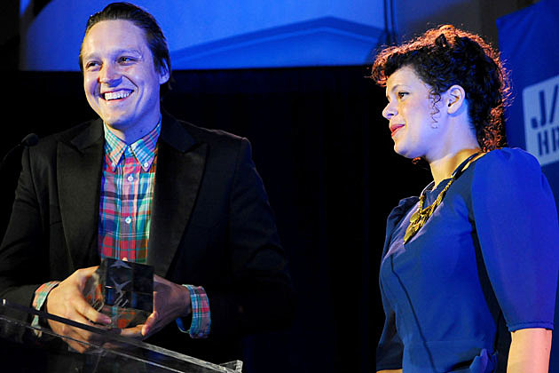 Win Butler, Regine Chassagne