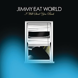 jewsteal 300x300 Jimmy Eat World   I Will Steal You Back